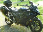 2011 Suzuki GSX 1250FA  uzuki 2011 motorcycle