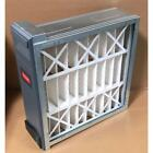"""HONEYWELL F100F2036/PW-481008 20"""" X 20"""" DUCT MOUNTED MEDIA AIR CLEANER CFM 1400"""