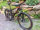 "KTM Myroon Prestige Carbon Mountain Bike 19"" - MINT 1x11 race machine"