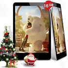 """N98 9"""" Inch Android Tablet PC Quad Core 1GB 16GB Wi-Fi +Keyboard US White"""