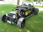 1927 Ford Roadster  1927 FORD ROADSTER