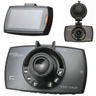 "HD 2.4"" LCD 1080P Car DVR Vehicle Camera Video Recorder Dash Cam Night Vision JK"
