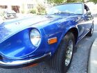 1973 Datsun Z-Series  1973 Datsun 240z Excellent with Many Upgrades