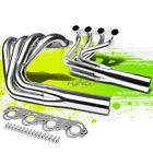 PERFORMANCE HEADER MANIFOLD NON WATER INJECTION FOR CHEVY BIG BLOCK BBC JET BOAT