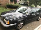 1996 Volvo 850 Black Volvo 850 Turbo fully loaded 2 owners