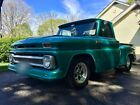1965 Chevrolet C-10  1965 C-10 CHEVROLET PICK UP PRO STREET