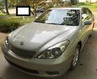 2003 Lexus ES  2003 Lexus ES300 - One owner, low milage (56,635 original miles)