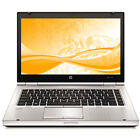 HP EliteBook 8470p 2.6GHz i7 8GB 240SSD DVD Windows 10 Pro 64 Laptop B Camera