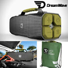 Dreamwave SURVIVOR Outdoor 30W Portable Bluetooth Speaker + Vehicle Jump Starter