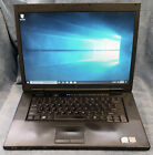 Dell Vostro 1510 laptop, Core 2 Duo 2Ghz, 3GB RAM, 250GB HD, Windows 10 Home X86