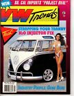 VW TRENDS Magazine April 1993  H2O Injector Fix Gene Berg