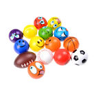 Funny Anti Stress Reliever Ball ADHD Autism Mood Toy Squeeze Relief TB