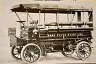 1904 Knox G80 12 seat Omnibus 1904 Knox D-4 Omnibus