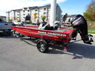 2014 Bass Tracker Pro Team 175 TXW-Brand New Condition, Garage Kept!!!