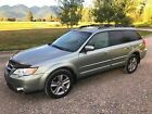 2009 Subaru Outback Limited 2009 Subaru Outback Limited w/NEW MOTOR and timing belt - Clean!
