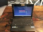Toshiba Satellite Mini NB505 NB505-N508BL Netbook Laptop PC - Working, No HDD