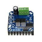 Double BTS7960B DC 43A Motor Drive Module H-Bridge PWM For Arduino Smart Car