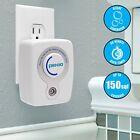 Fresh Air Ionic Mini Plug-In Portable Fresh Air Remove Negative Odor with Timer