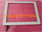 For 9.7'' Touch Screen Digitizer glass For QSD E-C97015-01 ZJX20130810 #Z62