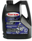 TORCO GP-7 2-STROKE RACING OIL 1 GAL T930077SE