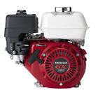 Honda GX160 UT2 Gas Engine horizontal 3/4 shaft GX160QH gasoline 5.5HP oil alert