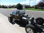 1923 Replica/Kit Makes T-bucket  !923 T-Bucket