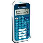 Texas Instruments MultiView Scientific Calculator - 34MV/TBL/1L1/A