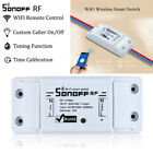 Sonoff RF Smart WiFi 433Mhz Remote Switch Module for IOS Android APP eWeLink 10A