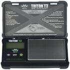 My Weigh T3-400 Triton T3 400 Gram x 0.01 Digital Pocket Scale Black