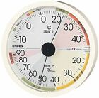 EMPEX weather thermometer temperature hygrometer Free Ship w/Tracking# New Japan