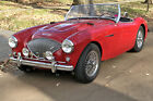 1956 Austin Healey BN2 100 M LeMans 1956 Austin Healey 100-4 BN2 100 M LeMans dealer install Low miles since restore
