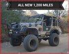 1975 Jeep Other custom ALL NEW 1975 jeep