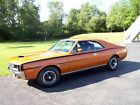 "1970 AMC Javelin SST 1970 AMC Javelin ""Mark Donohue Edition"""