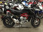 "2014 MV Agusta RIVALE 800 EAS ABS  2014 MV AGUSTA RIVALE 800 EAS ABS ""NEW!"" $7600 OFF! USA DELIVERY AVAILABLE!"