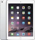 """Apple iPad Air 2 Wi-Fi+Cell 9.7"""" 64GB - Silver (A1567) UNLOCKED «S-JA106»"""