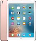 "Apple iPad Pro Wi-Fi+Cell 9.7"" 32GB - Rose Gold (A1674) UNLOCKED «S-JA124»"