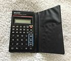 Sharp EL-531C Scientific Calculator (FREE SHIPPING !!!)