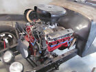 1941 Chevrolet Other Pickups  1941 CHEVY PU RAT ROD
