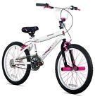 Razor Angel Girls' Bike White