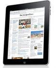 """Apple iPad 1st Generation 64GB, Wi-fi, 9.7"""" Tablet – MB294LL/A"""