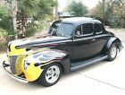 1940 Ford Other  1940 Ford Deluxe 350 Chevy V8 Automatic Transmission