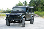 1990 Land Rover Defender  1990 LAND ROVER DEFENDER 110 V8 RHD Manual (We are moving, motivated to sell!!)