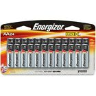 Eveready Battery Co Inc Energizer Alkaline Battery, AA, 11PK/CT, BKSR