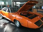 1970 Plymouth Road Runner Superbird 1970 Plymouth Hemi Superbird