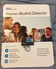 Bactrack Alcohol detecter new in package