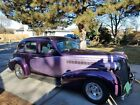 1937 Buick Special  1937 Buick Special