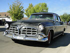 1956 Chrysler Imperial sedan 1956 Chrysler Imperial Classic American  Collectible