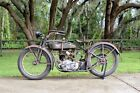 1925 Other Makes Super X  1925 Excelsior Super X SUPER SPORT Motorcycle