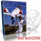 CRI-CRI ACROBATIC AIRPLANE ULTRALIGHT AIRCRAFT PLANS ON CD