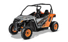 ARCTIC CAT WILDCAT TRAIL LIMITED EDITION 2016 *NEW*